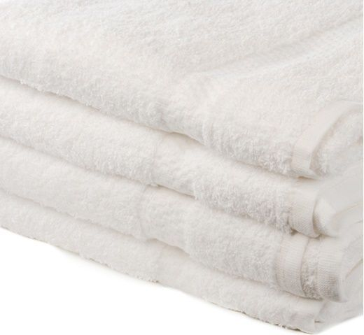 600GSM White hotel towels various sizes.  Luxury white hotel towels, heavy weight egyptian cotton natural towels