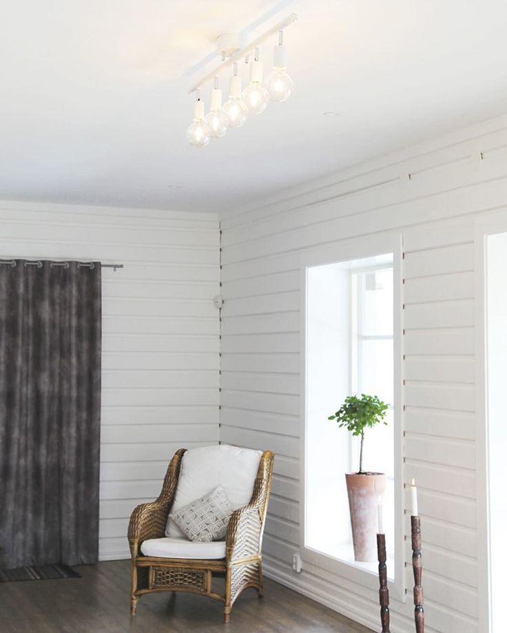 Have a nice evening!  Row - By Rydens  #byrydens #sessaklighting #designlighting #lighting #valaisin #design #lightingdesign #lightingideas #sisustus #sessak #interior #interiorinspo #interiorlighting #interiordesign #homelighting #homedesign #scandinaviandesign #lamp