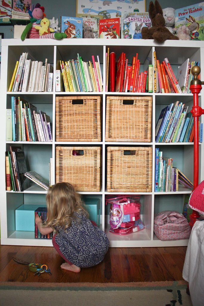 expedite shelves