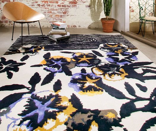 One of our faves from the last range. New Designer Rugs debuting soon...