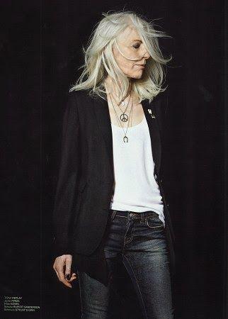 Older models: Mrs Robinson Management