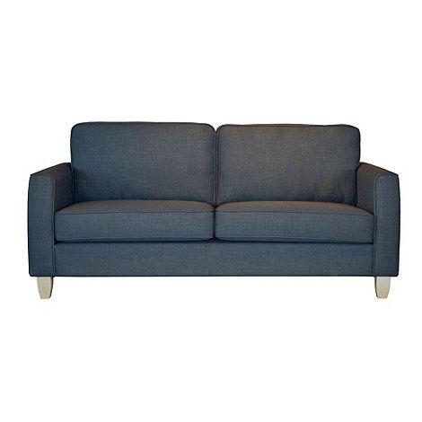 Debenhams Large 'Dante' sofa- at Debenhams.com