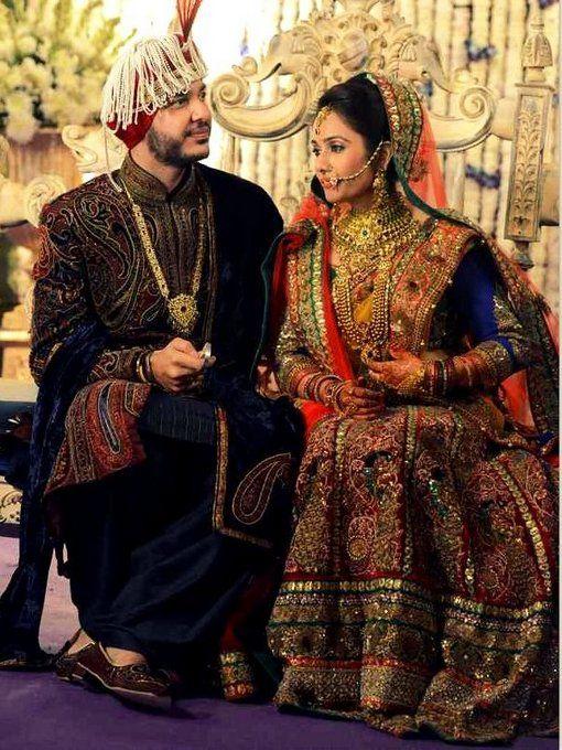 150 best dress images on Pinterest | Desi wedding, Indian weddings ...