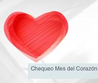 Mes del Corazón 2012 - Red Salud UC