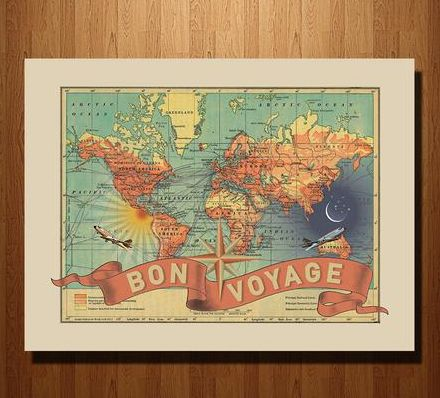 50 best maps images on Pinterest Cartography, Map illustrations - fresh wendy gold world map