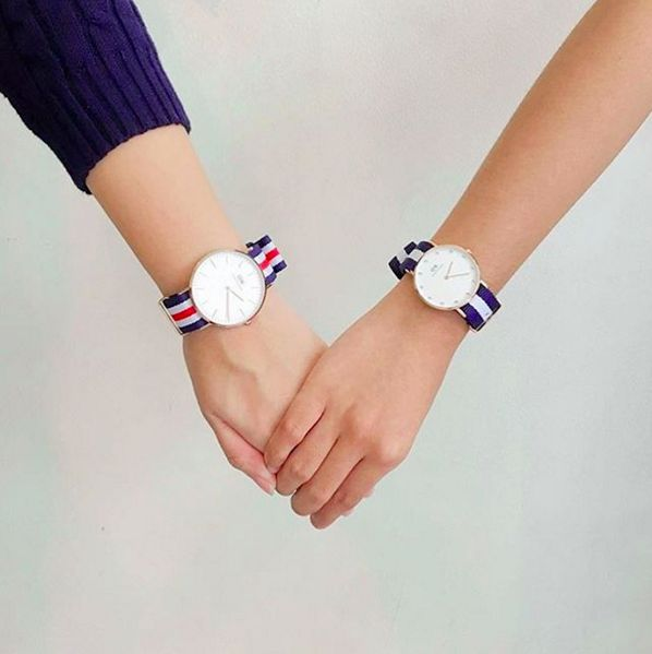 15% Off Daniel Wellington Discount Code