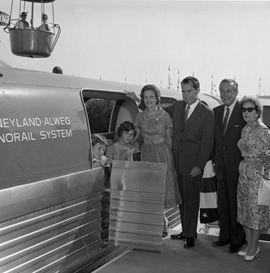June 14, 1959 - dedication of the Monorail tami@goseemickey.com