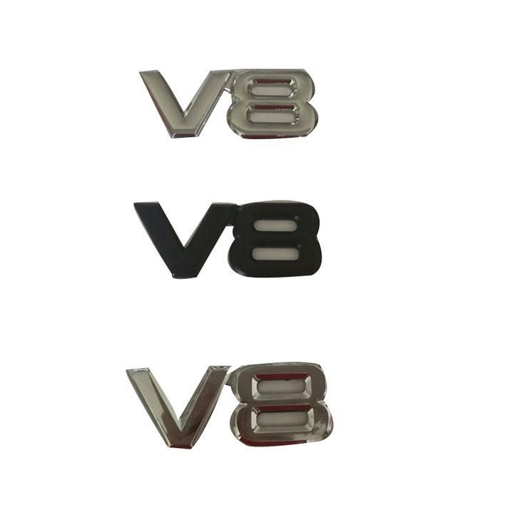 # Sale for (30pieces/lot ) Wholesale 3D ABS V8 Emblems badge stickers for Audi /VW / Ford bumper stickers [KB6xsgaD] Black Friday (30pieces/lot ) Wholesale 3D ABS V8 Emblems badge stickers for Audi /VW / Ford bumper stickers [iWgx5Vc] Cyber Monday [bqKw6h]