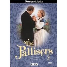 The Palisers. Compulsory 1970s Saturday night viewing. Induces me to name a son Plantagenet, but alas, two grateful daughters ;)