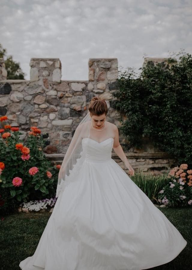 Blog The Wedding Shoppe Simple White Wedding Dress Wedding Gown Shop Wedding Dresses Romantic