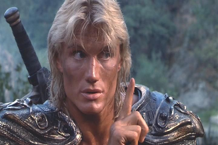 Arrow Casts Dolph Lundgren For Last Season of Flashbacks