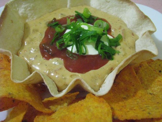 Chilil con queso dip - A Thermomix Forum recipe