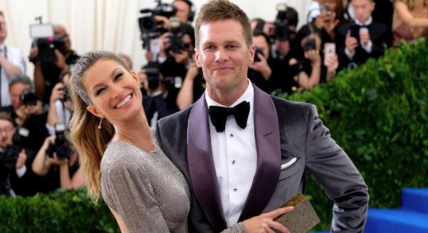 Le top model Gisele Bündchen a peur que son mari Tom Brady meurt #GiseleBündchen