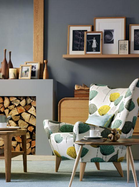 dandelion chair