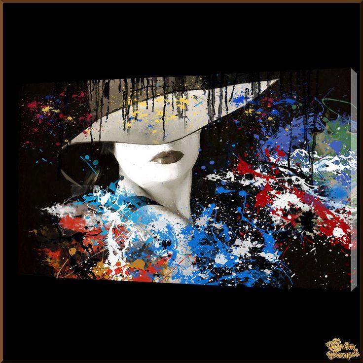 Glamour - 64 Гламур, картины, подарки