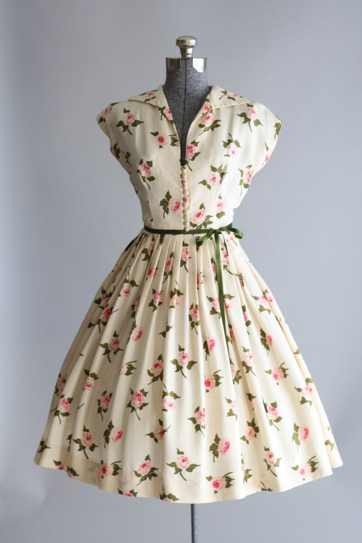 25  Best Ideas about 50s Vintage on Pinterest | Vintage 1950s ...