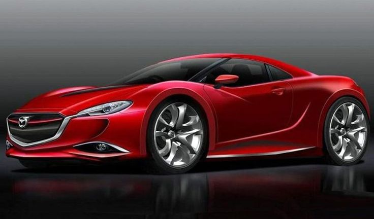 2018 Mazda RX8 Engine, Price, Specs, Release Date and Top Speed Rumor - Car Rumor
