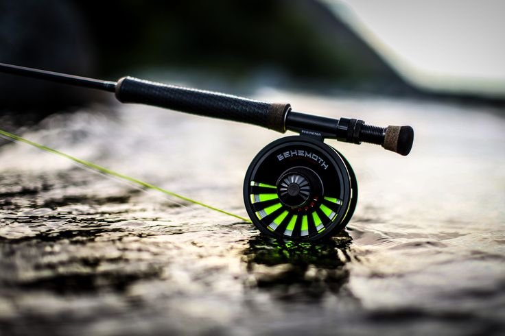 It's all about aesthetics. Well, and class-leading torque. The new Redington BEHEMOTH is here to shake things up.   http://www.redington.com/fly-fishing-reels/behemoth/