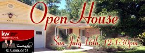 Open House THIS Sunday July 16th, 12-1:30pm - 4229 Marvel  Drive, Franklin Twp, Ohio 45005 - Beautiful Ranch Home! - Homes for Sale -  Search for homes for sale in Cincinnati Ohio  - http://www.listingscincinnati.com/open-house/open-house-this-sunday-july-16th-12-200pm-4229-marvel-drive-franklin-twp-ohio-45005-beautiful-ranch-home/
