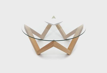 Konferenční stolek CIK CAK