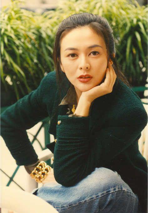 Rosamund Kwan