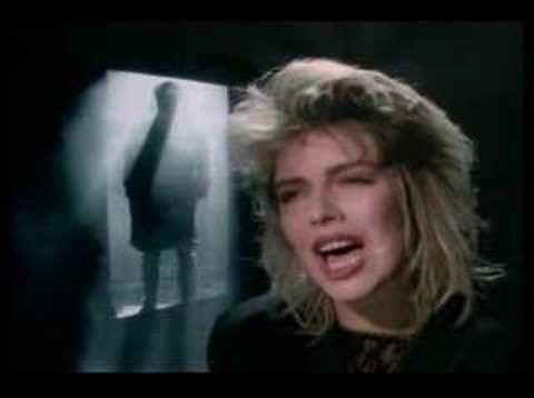 Kim Wilde: You Keep Me Hanging On