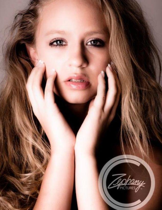 Good Modeling Portfolio Pictures 78
