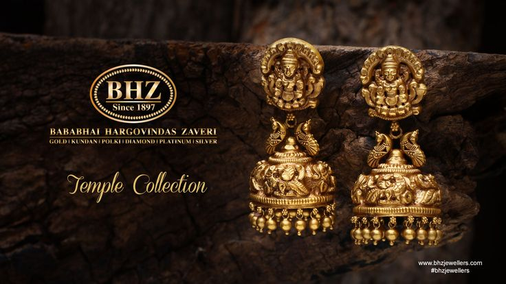 Bhz jewellers presents you one of the largest collections of authentic temple jewelry in gold with designs... http://www.bhzjewellers.com/2017/02/temple-jewellery/ … pic.twitter.com/oaLXWOeqcJ