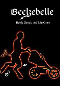 A book for you if you like black humour - Beelzebelle by Heidi Goody, Ian Grant - Notes of a Book Dragon