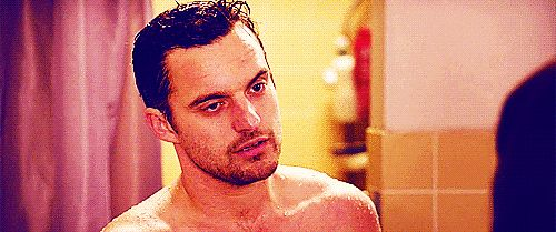 Jake Johnson on New Girl GIFs | POPSUGAR Entertainment