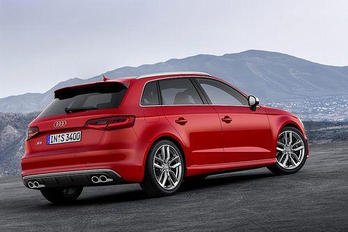 Audi S3 Sportback 2013. | Flickr - Photo Sharing!