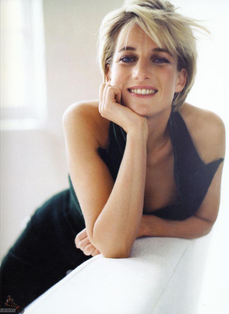 Princess Diana Remembered - Princess Diana tenth anniversary ...