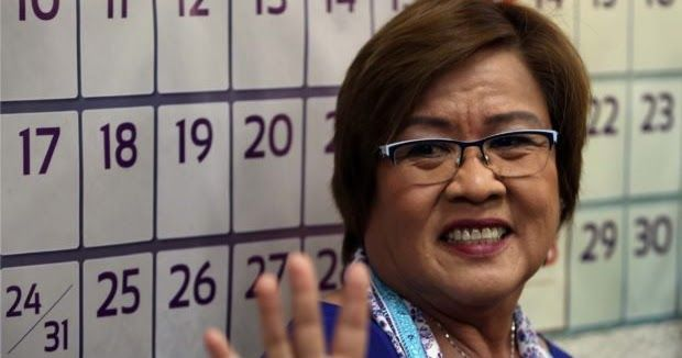 A robe has been ordered for detained Sen. Leila de Lima in case she could participate in the impeachment trial of Chief Justice Maria Lourdes Sereno but Malacañang is opposing her physical presence in the Senate for the proceedings. To show her that we are treating her fairly we ordered her robe Senate President Aquilino Pimentel III said in a radio interview on Tuesday referring to De Lima who is detained at Camp Crame in Quezon City. If De Lima could find a way to be present at the…