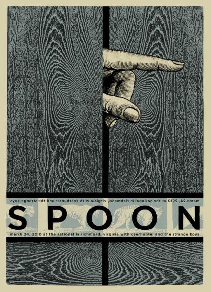 spoon in richmond, va, 2010