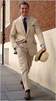 Hackett: A 'Heritage' That's Oh-So-British