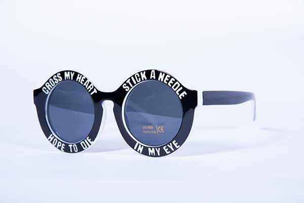 Stick a needle Blank Collective sunnies only $19.99 FREE SHIPPING