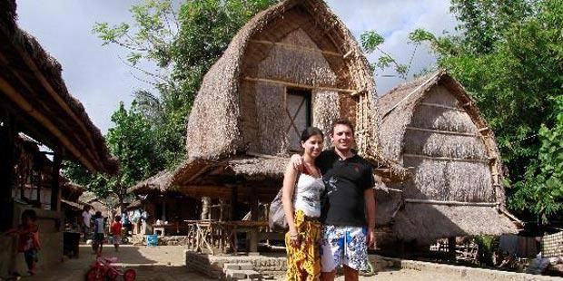 Lombok (custome House)