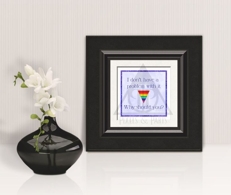 Square Quote Print | Pride Art Print | Inspiration Quote | Motivation Art | Gay Pride | LGBTQ Pride | Photo Quote | 12x12 Inch | Wall Art | by PixelsandParts on Etsy