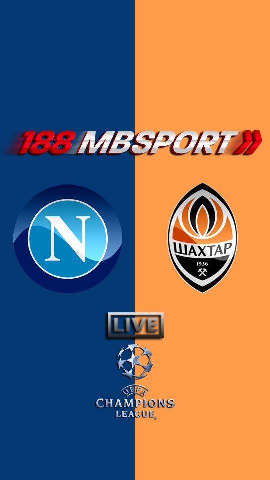 UEFA Champions League 2017/2018 Group Qualification / Napoli vs Shakhtar Donetsk 0 : 1 1/4 [LIVE 02:45WIB] #morningspirit #TerangiPelosokNegeri #SaveTiangListrik #PapaKecelakaan #NusantaraYangMendunia