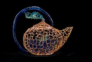 Lampworking | Washington Glass Studio