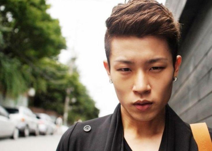 asian men undercut hairstyles 2014 - Mens Haircuts 2014 : Mens Haircuts 2014