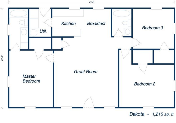 Image Result For Metal X Homes Floor Plans Our Steel Home Floor Plans Click To View