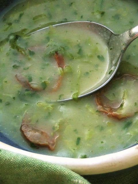 Caldo Verde o cozinheiro este algarve: Search results for soup