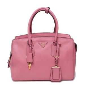 Cheap Prada bags 2014,Prada grained calf leather tote PINK by shirley