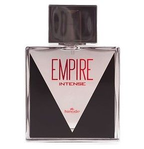 PERFUME EMPIRE  INTENSE MASCULINO HINODE  100ML