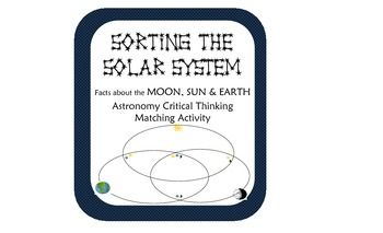 critical thinking questions about the solar system Critical thinking questions 1 why is earth more suitable for life than venus from astronomy 032 at destinations academy find study resources the solar system 4.