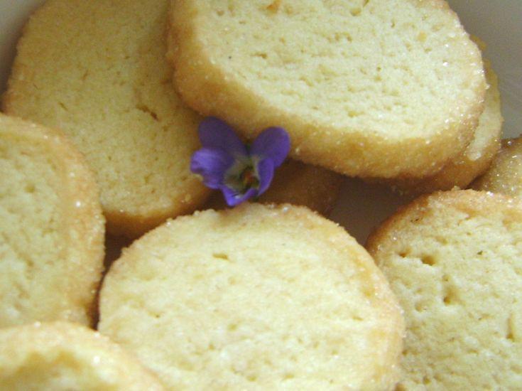 Skót vajas keksz | Rupáner-konyha