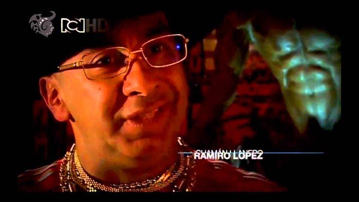 Ramiro Lopez El Chaman Llanero Especial 2016 Movil 3112064020 - YouTube