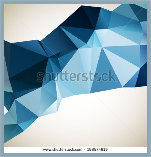 Vector triangle pattern background, triangles background, vector illustration with plenty space for your text Geometric backdrop Modern banner design template, vector illustration