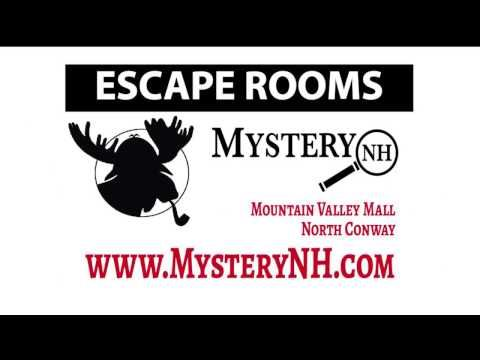 Mystery NH Escape Rooms - North Conway